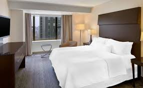 One Bedroom Interior Design by One Bedroom Suites The Westin New York Grand Central