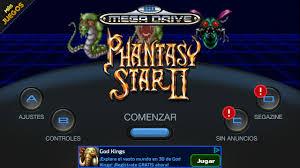 Phantasy Star 2 World Map by Download Phantasy Star Ii 1 0 2 Android Free