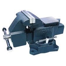 craftsman 4in bench vise 00951854 clamps u0026 vises ace hardware