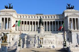 wedding cake building rome rome s rather controversial victor emmanuel monument the