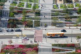 Mta Bus Route Map by Metro Plans To Reimagine And Restructure Its Vast Bus System The