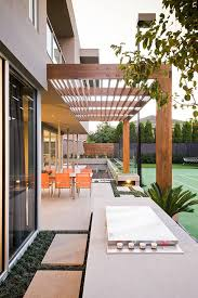 Landscape Architecture Ideas For Backyard 22 Best Outdoor Bar Bbq Images On Pinterest Bbq Cabinets And