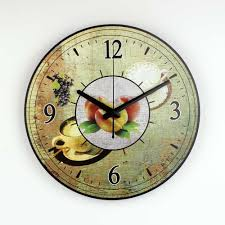 fascinating coffee wall clock 92 coffee themed wall clocks coffee