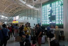 airasia ngurah rai airport mas airasia resume flights to bali as ngurah rai airport reopens