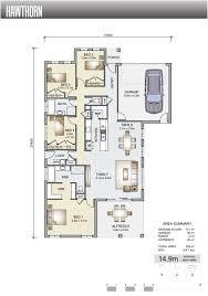 Dual Occupancy Floor Plans Floorplans