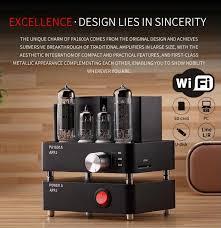 pc bureau wifi intégré appj smart wifi 6j1 6p4 vacumm amplificateur mini hifi