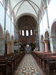 Barmer Bad Neuenahr Bad Neuenahr Rosenkranzkirche St Marien U0026 St Willibrord