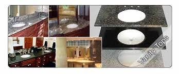Bathroom Granite Vanity Top Granite Vanite Tops Chicago Factory Plaza