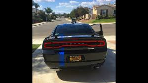 tail light tint installation 2011 2014 charger luxe tail light tint install youtube