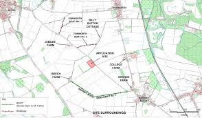 Nottinghamshire County Council Committee System What Notts Planners Said About Igas S Shale Gas Scheme At Tinker