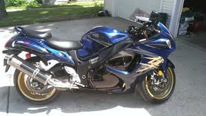 2007 suzuki hayabusa hp motorcycles for sale