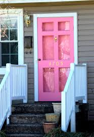 think pink about home exteriors inmyinterior accent mediterranean