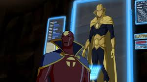 young justice young justice tv series episode denial dc database fandom