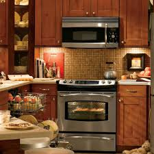 granite countertop kitchen sink cabinets home depot bamboo tile