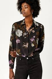 pretty blouses s tops the shoulder shirts lace blouses warehouse