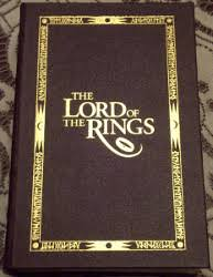 lord of the rings 50th anniversary edition the sunday salon out of print and current us editions of the lord