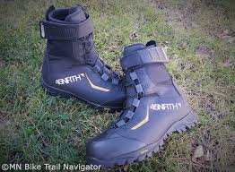 dirt bike trail boots mn bike trail navigator product review 2016 45nrth wölvhammer