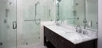 making your bathroom contemporary kitchen remodeling fairfax va