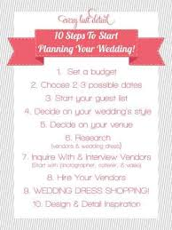 things to plan for a wedding things you need to plan a wedding wedding ideas 2018