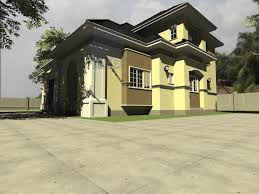 House Design Pictures In Nigeria by Residential House Designs In Nigeria House Design
