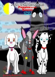 102 dalmatians pttr twist fandom cover pikaturtle