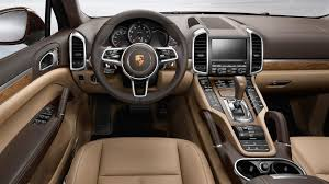 porsche suv the versatile 2017 porsche cayenne suv for fremont and san jose
