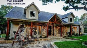 home plans with front porch beautiful one story house plans with front and back porches homes