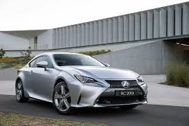 2017 lexus rc 200t lexus rc 200t 2016 specs and price cars co za