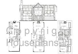 executive house plans trend executive house plans of home exterior architecture set