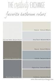 bathroom cabinets best paint for bathroom cabinets colour for
