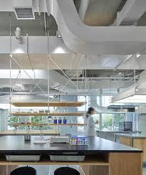 kitchen cabinet design japan icada transforms kitchen into biotechnology
