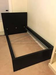 Ikea Hack Twin Bed With Storage Paint Storage Room Ikea Malm Twin Bed Frame And Lattice For Sale