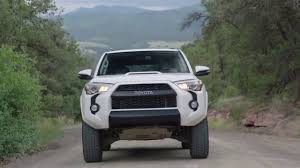 toyota surf car 2017 toyota 4runner surf trd pro offroad testing youtube