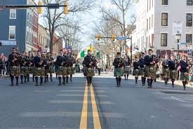2018 saint patrick u0027s day parades in the d c area