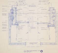 site plans for the bellamy mansion now available online digitalnc