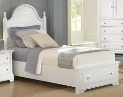White Twin Sleigh Bed Kids Charming White Twin Sleigh Bed