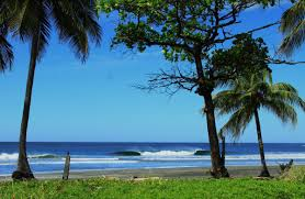 information about playa marbella costa rica marbella beach