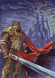 king arthur by genzoman on deviantart