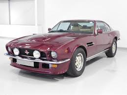 purple aston martin used aston martin v8 vantage pre 90 cars for sale with pistonheads