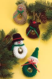 crochet christmas ornaments free patterns crochet christmas and