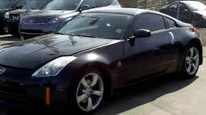 custom black nissan 350z 2006 nissan 350z black fish creek nissan youtube