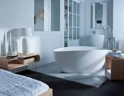 chambre salle de bain ouverte tout savoir sur la salle de bains ouverte sur la chambre leroy merlin