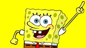 spongebob wallpaper 1920x1080 desktop 4k hd pics nmgncp