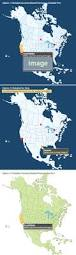 North America Map by Interactive Map Of North America Clickable States Provinces
