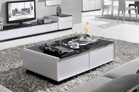 cheap black glass coffee table presta 1m black glass coffee table high gloss
