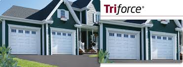 Overhead Door Richmond Indiana Triforce Residential Garage Doors Hicklin Overhead Doors