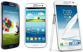 android device history the history of flagships part ii samsung