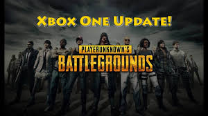 pubg update today what is pubg update on xbox one youtube