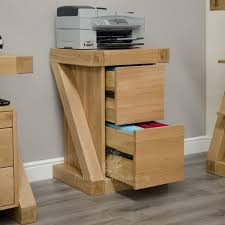 Oak File Cabinets For The Home - diy wood file cabinet for organizing something u2014 the decoras
