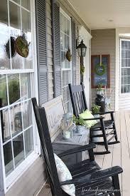 Best 25 Summer Porch Decor by Summer Front Porch Decorating Summer Front Porches Porch